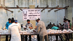 IR India Qurbani Meat Distribution