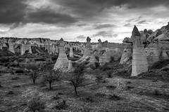 IMG_8425 (storvandre) Tags: travel history turkey site ruins mediterranean unesco geology turismo viaggio turkish cappadocia anatolia greme goreme turchia kapadokya fairychimneys centralanatolia storvandre