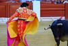 El Fandi (Fotomondeo) Tags: españa valencia spain bull alicante bullfighter bullfight toro matador torero plazadetoros alacant corridadetoros fogueres hogueras hoguerasdesanjuan elfandi