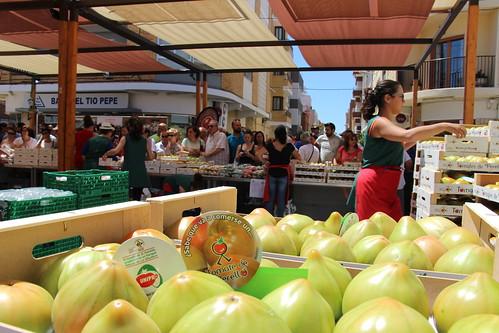 Feria Tómate El Perelló