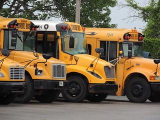 Birch Run Area Schools
