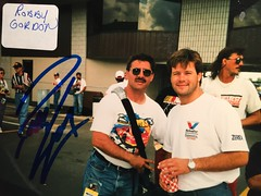 #48A-73, Nascar, Indy, ROBBY GORDON, Winston Cup, (Picture Proof Autographs) Tags: fredweichmannfrederickweichmann photograph photographs inperson pictureproof photoproof picture photo proof image images collector collectors collection collections collectible collectibles classic session sessions authentic authenticated real genuine sign signed signing sigature sigatures auto autos vehicles vehicle model automobile automobiles driver drivers autoracing sport sports nascar winstoncup sprint cup busch nationwide craftsman campingworld xfinity truck series dodge charger intrepid ford thunderbird chevy lumina montecarlo pontiac grandprix taurus autographes autographed autograph fred frederick weichmann fredweichmann frederickweichmann