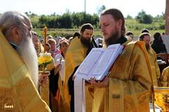 83. Престольный праздник в Адамовке