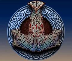 Mjllnir (11) (fiore.auditore) Tags: thor mythology mythologie mjlnir asatru mjllnir
