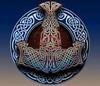 Mjöllnir (11) (fiore.auditore) Tags: thor mythology mythologie mjölnir asatru mjöllnir