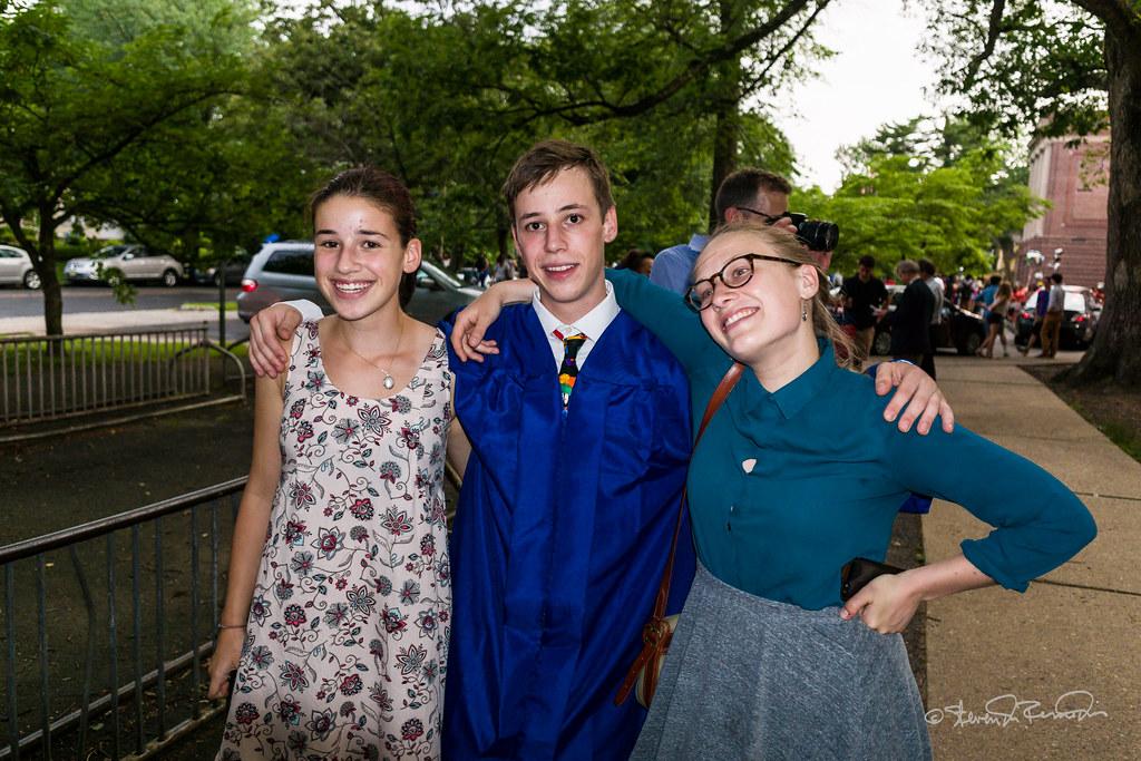 Gabby, Theo and Madda