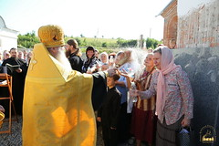 96. Престольный праздник в Адамовке