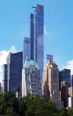 Essex House New York (luk3x) Tags: newyork skyline essexhouse