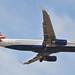 British Airways Airbus A320-232 (sharklets); G-EUYU@LHR;04.07.2015/792bl