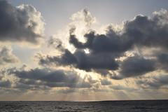 Passing Clouds (Keith Mac Uidhir  (Thanks for 3.5m views)) Tags: city israel telaviv tel aviv jaffa  israeli yafo isral   izrael  israil        srael