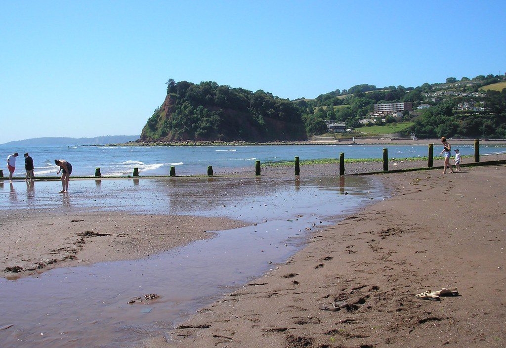 Reasons To Love My Home - Teignmouth.