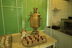 Samovar (blondinrikard) Tags: travel iran tehran teheran saadabad 2015 thesaadabadpalace