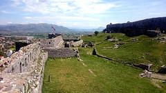 Rozafa Castle -  Shkoder 0967 (Chris Belsten) Tags: castle albania archeaology shkoder rozafa illyrian