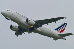 Air France F-GRHG Airbus A319-111 cn/1036 @ LFPO 14-05-2015 (Nabil Molinari Photography) Tags: paris france airport air 1999 airbus dd industrie current ff orly ory 1036 a319111 lfpo 61099 62499 fgrhg cfm565b5p ekbl viewdavys parisorly 3944e6
