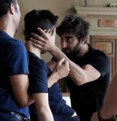 Guillaume Tell (Renato Morselli) Tags: boy opera backstage extra ragazzi rossini attori guillaumetell