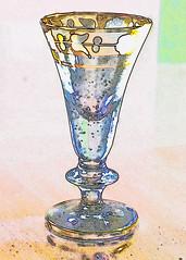 Glass (graeme.hyslop) Tags: glass photoshop photoart photomanipulated