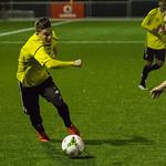 Petone FC v Wellington Phoenix 75