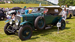 Austin any help to ID This car would be helpful (JOHN BRACE) Tags: austin rally an steam maybe unknown seen wiston 110715