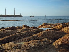 Returning fishing boat (kenny barker) Tags: scotland fife pittenweem kennybarker
