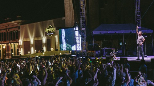 Collective Soul - July 17, 2015 - Hard Rock Hotel & Casino SIoux CIty