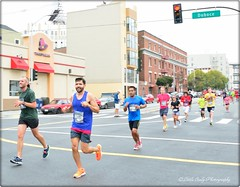 2015 SF Marathon (Little Italy Photography) Tags: sanfrancisco california ca friends men race nikon women market marathon runners missiondistrict athletes duboce guerrero nikondigitalslr nikond90 tsfm kfcheights nikon70300mmf4556gedifafsvrnikkorzoomlens nikond7100 nikon18105mmf3556gedifafsvrnikkorzoomlens milemarker215 2ndhalfmarathon 2015sfmarathon tsfm2015