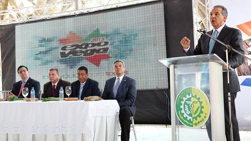 JR Peralta: La innovación es la mejor herramienta para cambio económico y social