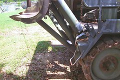 "M110A2 Howitzer 2 • <a style=""font-size:0.8em;"" href=""http://www.flickr.com/photos/81723459@N04/20478055855/"" target=""_blank"">View on Flickr</a>"