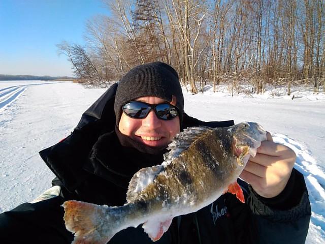 рыбалка в сызранской области