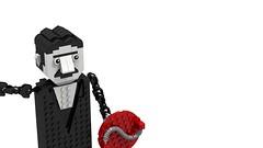 Tesla2 (Isundov) Tags: lego legoideas moc legocreations