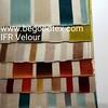 Inherent flame retardant velour fabrics (begoodfrtex) Tags: flikr
