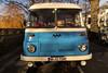 Robur LO3000 Bus   1974 (Burminordlicht) Tags: bus buses ddr gdr wohnmobil 1974