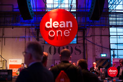 dean one @ ICT Winter Fair - 3