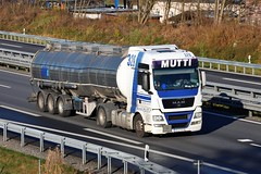 MAN TGX 18.440   Mutti Bulgaria (karl.goessmann) Tags: man tgx18440 mutti bulgaria plovdiv a3 trucks