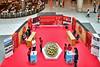 Nest of Fortune (chooyutshing) Tags: nestoffortune goldeneggs northatrium sunteccity chinesenewyear2017 lunarnewyear yearoftherooster festival attractions celebrations singapore