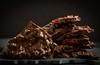 MAD CANDY HOLIDAY (D E N N Y Y S H M A E L) Tags: chocolate 6d canon sigma 85mm sigma85mm madcandy candy cane dark darkchocolate slate einstein paulcbuff paul c buff 640w dennyyshmael denny yshmael