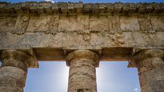 Segesta-23 (aramshelton) Tags: sicily greek greektemple segesta ancient