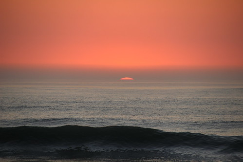 Sundown in Huanchaco 6