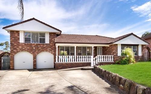 45 Luculia Avenue, Baulkham Hills NSW