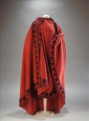 34750-4 (vlefort2003) Tags: costumeofficiel manteau conseilanciens cinqcents directoire mode homme representantpeuple draprougetisse lainage feminine 750 france