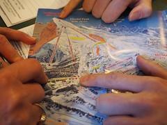 #SkiBig3 in #myBanff, Alberta, Rocky Mountains, Canada (Creativelena) Tags: skibig3 sunshinevillage ski skiing travel winter adventure mountain nationalpark banff mybanff alberta explorecanada canada rockymountains sport