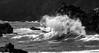 Atlantic shore, La Palma (PhotoChampions) Tags: atlantic shore welle brecher lapalma blackwhite kanaren canaries küste brandung klippen cliff