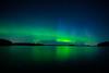 Aurora Borealis swirl (mrjensgreen) Tags: auroraborealis swirl mälaren lake water northernlights norrsken sensommar vatten