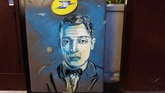 C215_6541 rue Diderot Vincennes (meuh1246) Tags: streetart c215 vincennes america ruediderot busterkeaton armoireedf