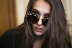 ALI HAIDER (Sarah Zanon Photography) Tags: fashion fashionphotoshoot fashioneditorial tiyanacackovic alihaider jewelry choker canon5dmarkiii toronto