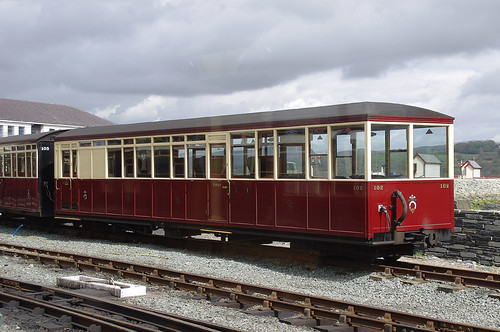 RD13288.  Observation Car No.102.
