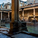 Roman Baths - Bath-2