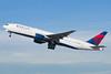 Delta Air Lines Boeing 777-200ER N861DA (jbp274) Tags: lax klax airport airplanes delta dl boeing 777