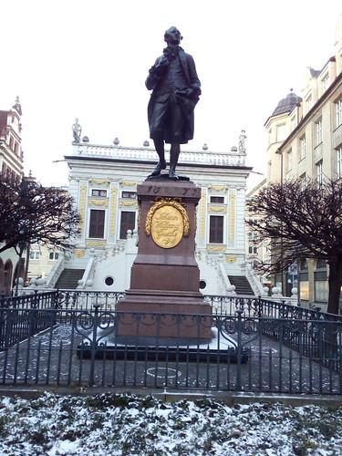 Memorial de Goethe