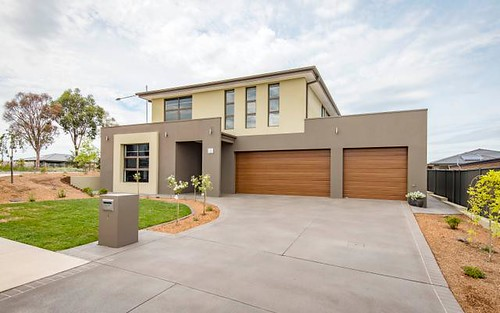 1 Scotford Street, Coombs ACT