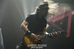 2 (*Hellbereth*) Tags: hellbereth sabrina moguez epica concert live show heavy metal holographic principle simone simons